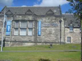 Carnegie Museum, Dunfermline