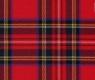Royal Stuart Tartan