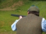Thumb Clay shooting