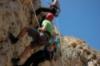 Thumb Climbing