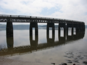 Bridges to the Kingdom - Tay Bridge