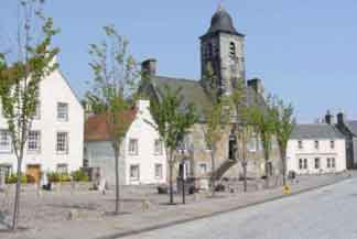Things to do in Fife - Historic village of Culross