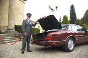 Travel Around Scotland By Chauffeur