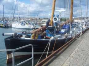 Ansturhter Harbour