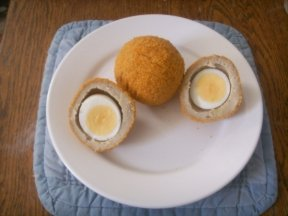 How to make Scotch Eggs  - scotch eggs
