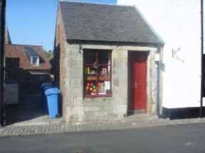 The Wee Shop Falkland